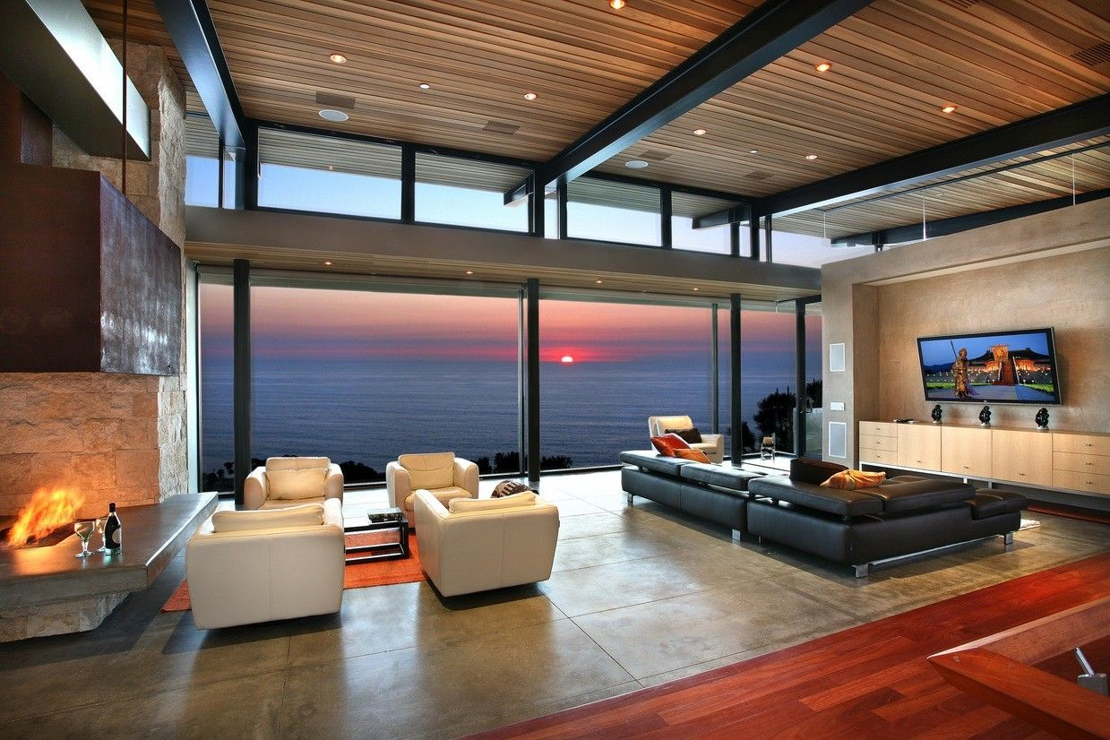 Ceilings | Exosar Design Studio